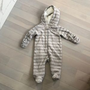Other - Baby sweater suit, outerwear